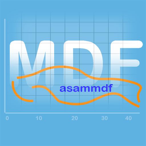API — asammdf